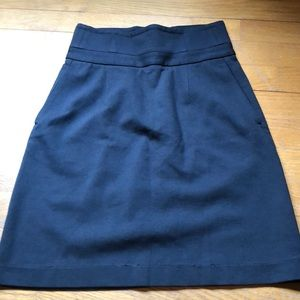 Grey, Theory pencil skirt, size OO